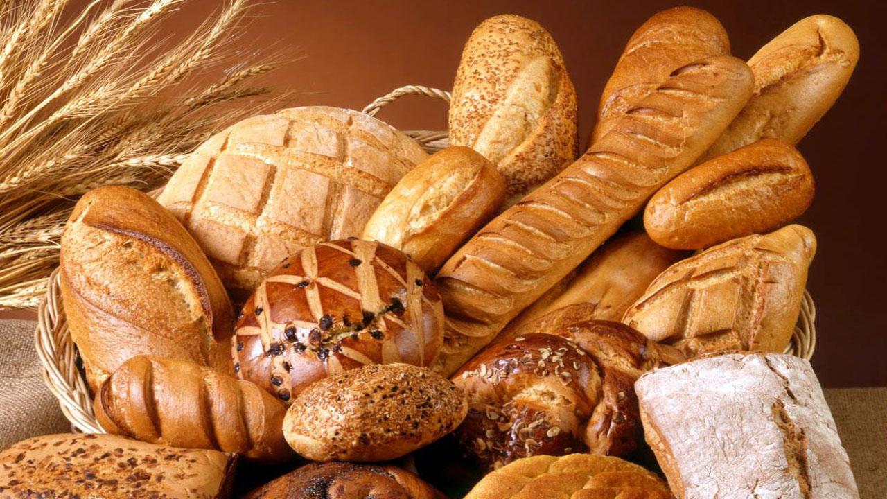 Made In Italy Food Wines Bread Traditional Italian And Typical Regional Types